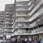 Fresh Look for Penang Housing Block