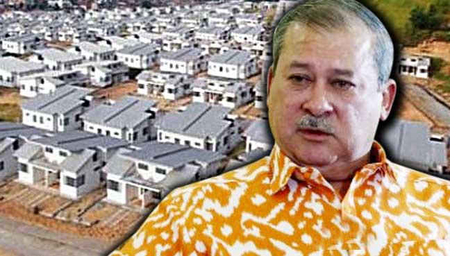Johor Sultan To Launch Affordable Homes On 59th Bday Market News Propertyguru Com My