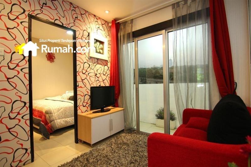 Apartemen Sentra Timur di Jakarta seharga Rp300 Jutaan, alternatif ketimbang tinggal di dalam gang sempit.