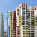 HDB resale market avoided major price correction during pandemic: OrangeTee & Tie