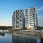 Harga Apartemen Jakarta Barat Naik 0,51%