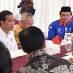 Presiden Jokowi meyakini jika para buruh sanggup dan tidak kesulitan untuk membayarnya.