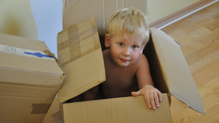 Tips agar pindah rumah jadi lebih mudah