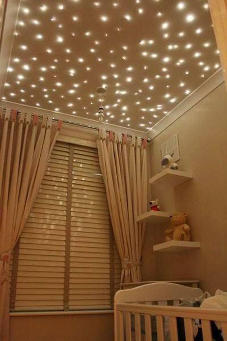 Inspirasi Kreasi Dekorasi Rumah Dengan Lampu Hias Properti