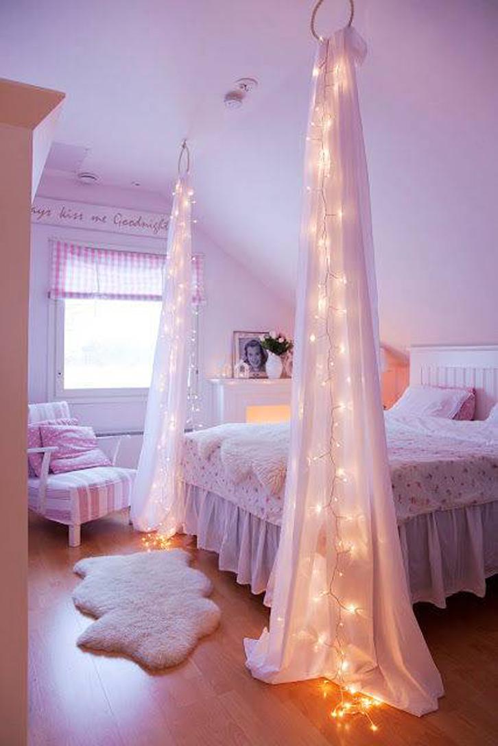 Kumpulan Ide Dekorasi Dengan Lampu Hias Rumah Dan Gaya