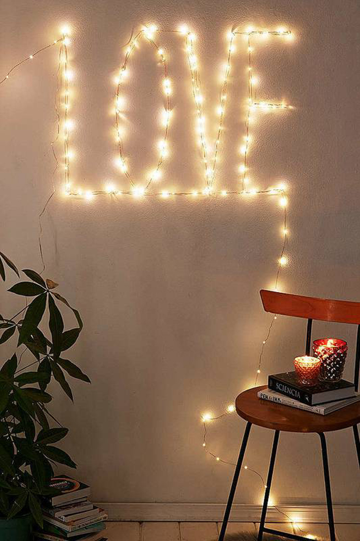 Kumpulan Ide Dekorasi Dengan Lampu Hias Rumah Dan Gaya Hidup Rumah Com