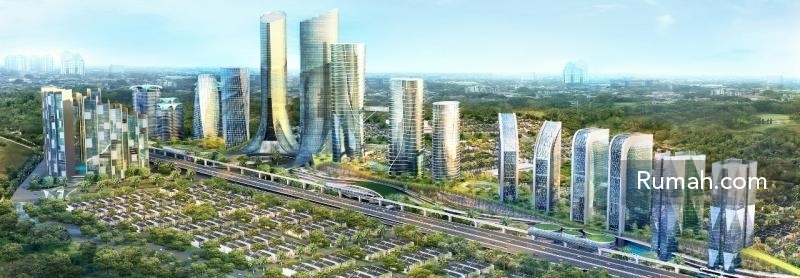apartemen Jakarta Barat