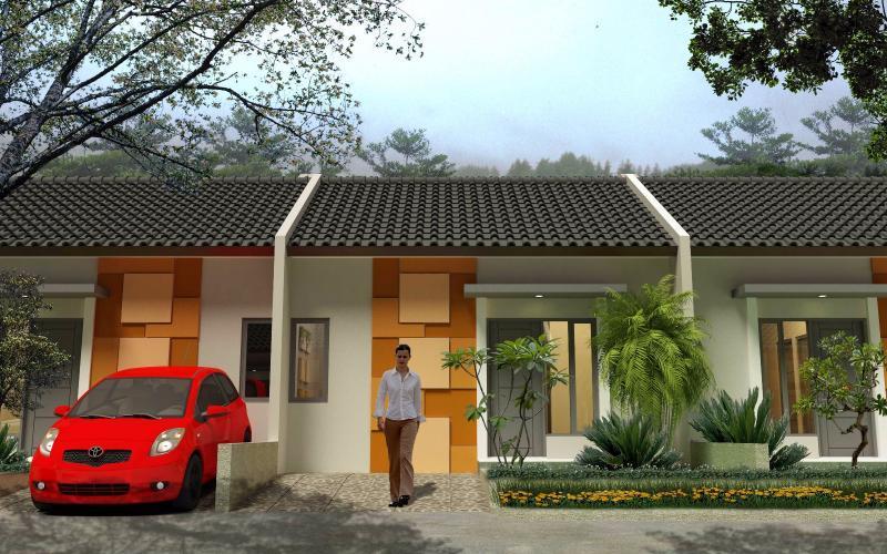 Bumi Indah City, menawarkan hunian di kisaran Rp350 jutaan di Tangerang.