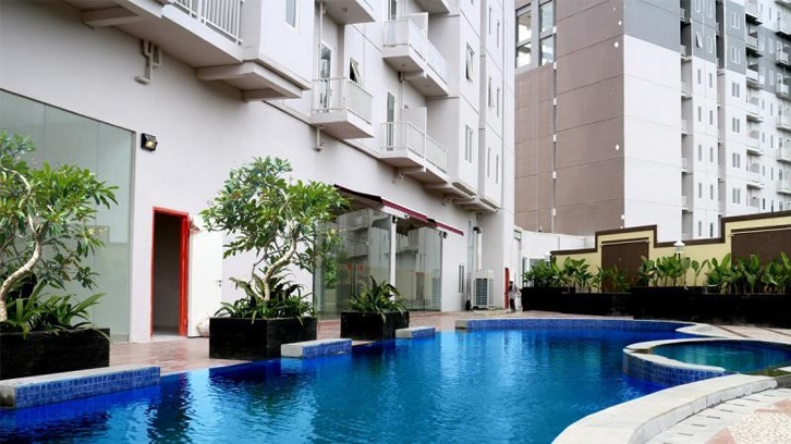 Easton Park Apartment Serpong