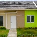Rajeg Gardenia Tangerang Tawarkan Hunian Subsidi Seharga Rp141 juta.