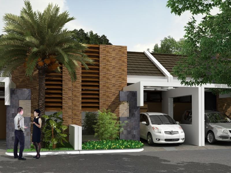 Taman Hijau Musika Bekasi menawarkan hunian dengan harga di bawah rp500 juta.