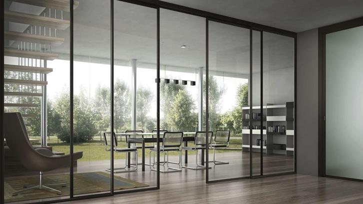 Tips Awet Gunakan Pintu Kaca Geser Rumah Dan Gaya Hidup Rumah Com