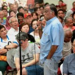 DBKL to Address Development Issue with Unhappy TTDI Residents