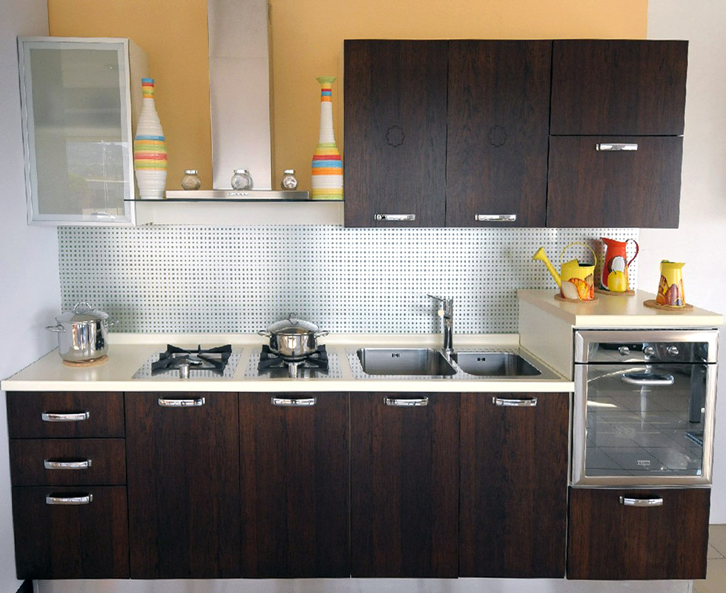 Stainless Steel Menghadirkan Kesan Higienis Karena Warnanya Yang Berkilau