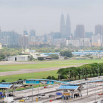 Japan to Gain From Bandar Malaysia Deal Collapse