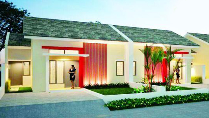 Bumi Indah City Tangerang menawarkan rumah tanpa pagar dengan harga mulai Rp300 jutaan.