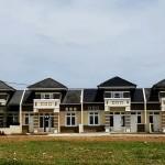 River Valley Residence menawarkan rumah subsidi di Deli Serdang.