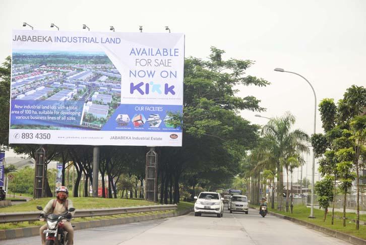Masa depan infrastruktur Jababeka