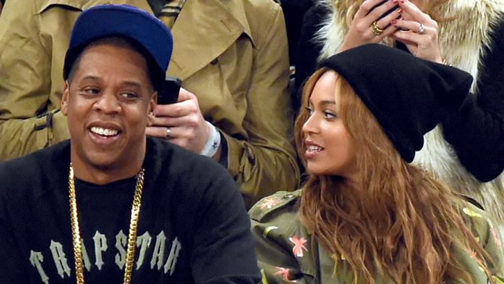 Dengan penghasilan mereka sebagai penyanyi, Jay-Z dan Beyonce mendapat julukan the power couple.