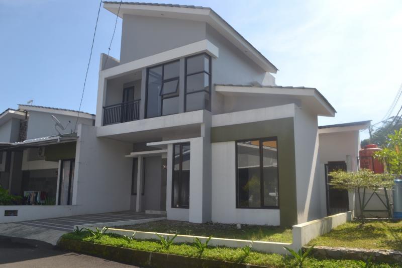 City Garden Residence Bandung menawarkan hunian dengan harga mulai Rp1 miliar.