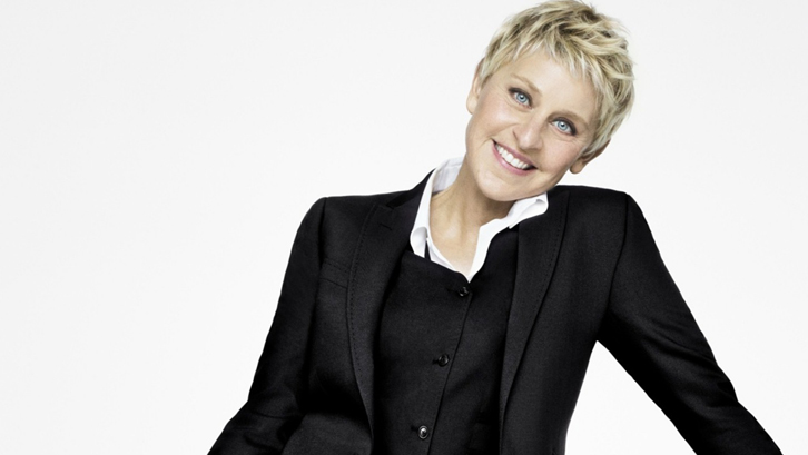Ellen termasuk salah satu seleb yang sering kali pindah rumah.