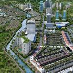 Infrastruktur masa depan Jababeka