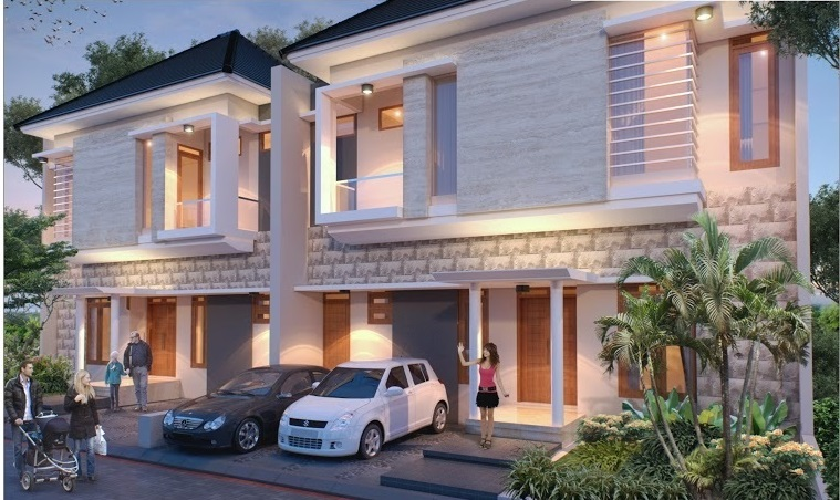 Mukti Sendangadi Residence merupakan salah satu perumahan kelas atas yang berlokasi di Yogyakarta.