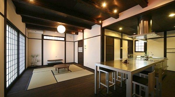 interior japan