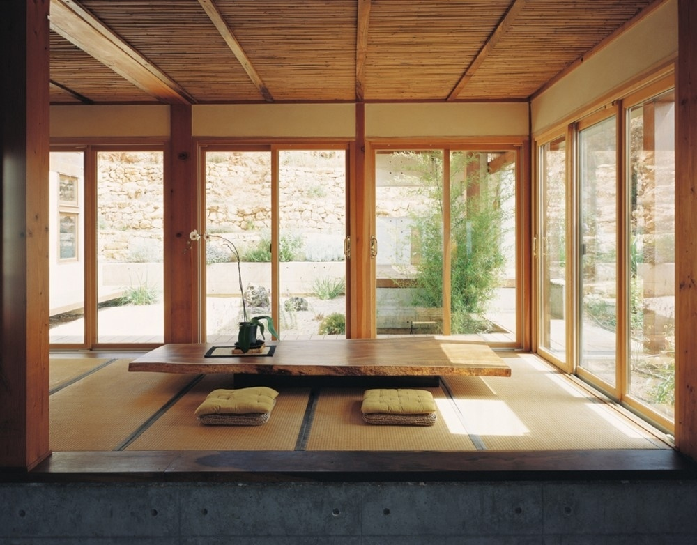 living room japanese style 123
