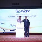SkyWorld Hosts Appreciation Gala for SkyAwani Buyers