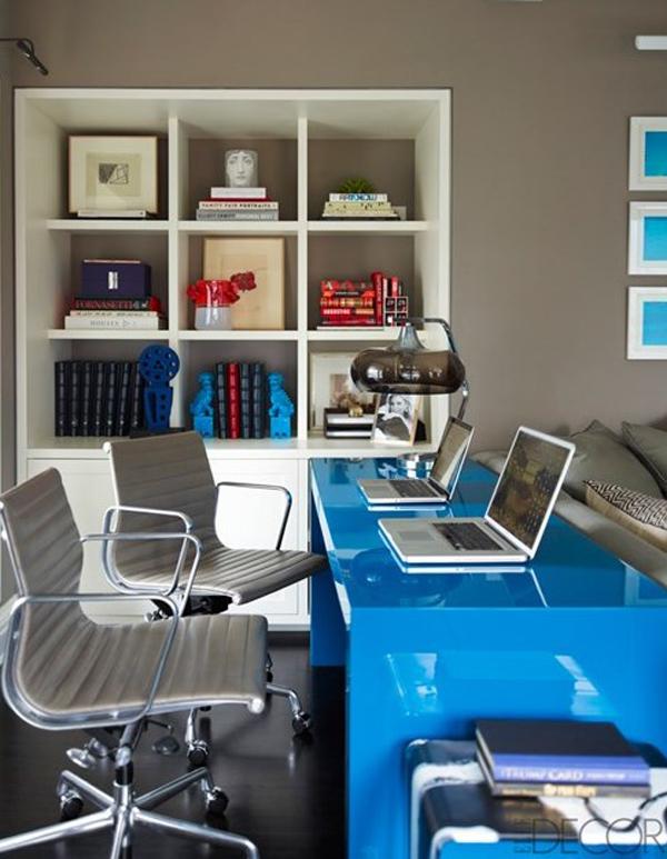 ruang kerja seleb-ivanka trump