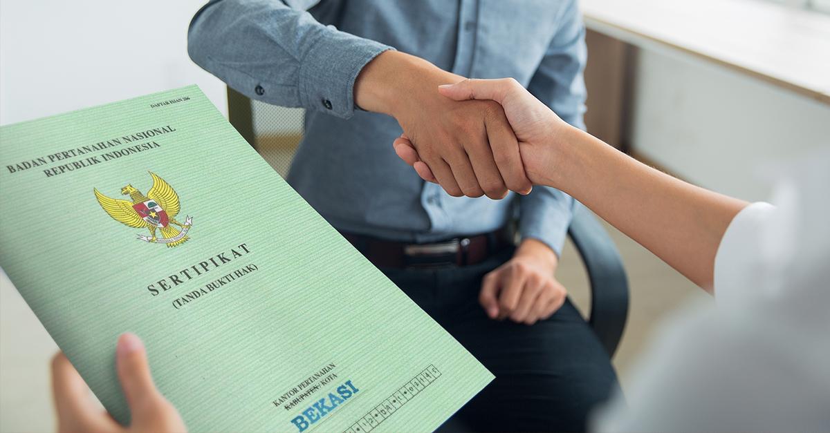 Cek Perbedaan Notaris Dan Ppat Investasi Dan Pembiayaan Rumah Com