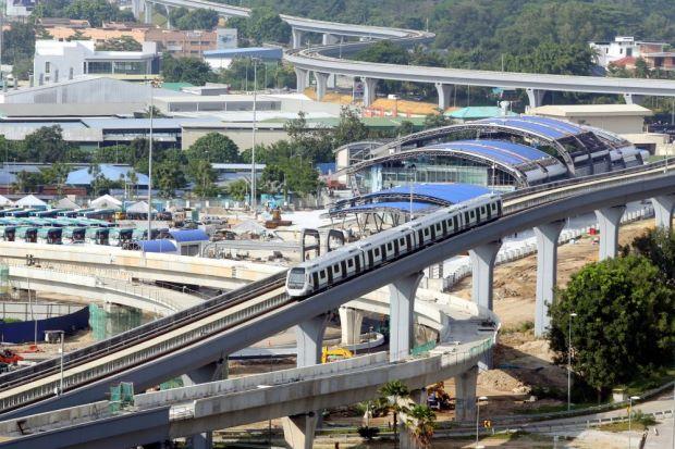MRT Kampung Selamat star