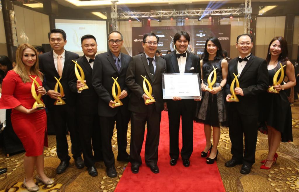 propertyguru asia property award 2017 summit