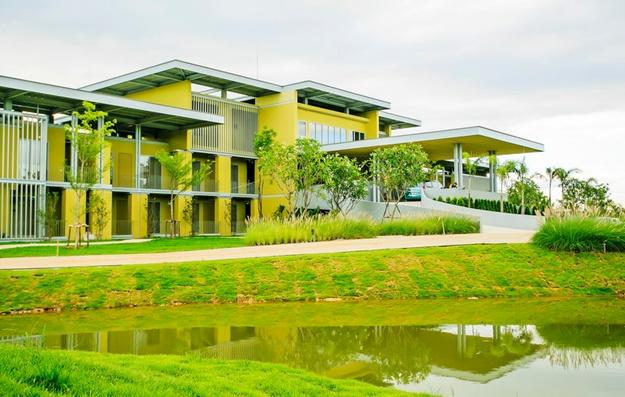 Villa Meesuk Residence