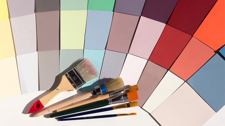 Aplikasi yang salah bisa mengurangi kualitas dari cat itu sendiri.