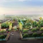 Kota Sutera, Kota Mandiri di Utara Tangerang