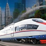 South Korea Eager to Win KL-Singapore HSR Project