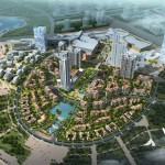 Foreign Projects Boosting IOI Properties' Revenue