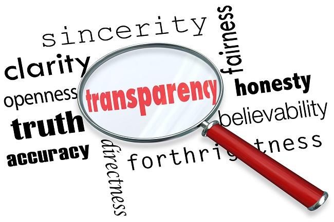 transparency-©-Iqoncept-Dreamstime.com-Media Audit