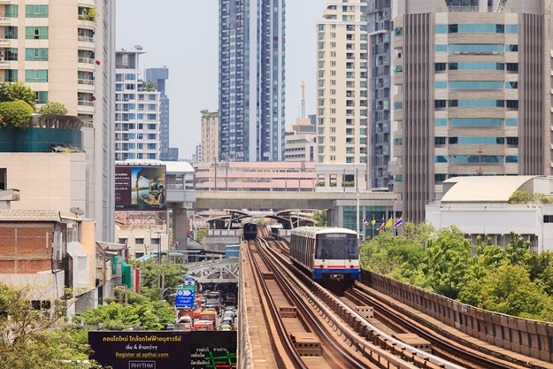 Developers Set Condo Launch Records Around New Mass Transit Lines