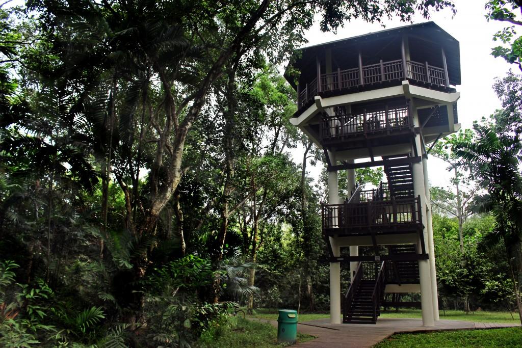Pasir Ris Tower