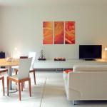 Tips hadirkan gaya minimalis pada apartemen
