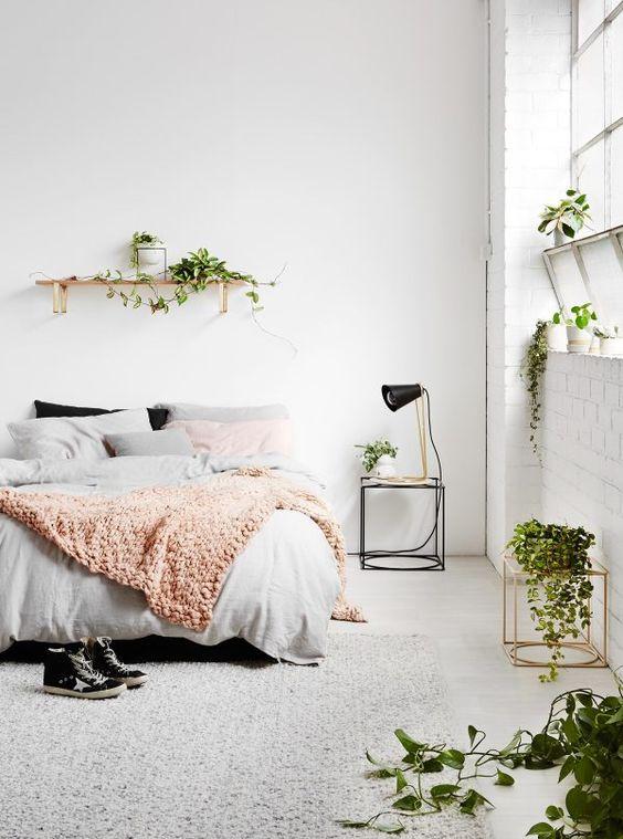 Tips Mudah Menata Kamar Tidur Minimalis Properti Liputan6