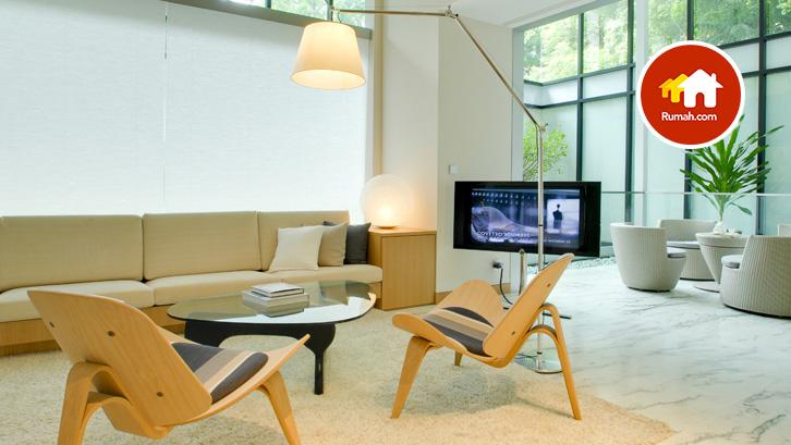 buat rumah minimalis Anda menjadi lebih istimewa