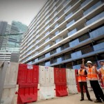 Police Quarters With 270 Families Will be Demolished to Make Way for MRT