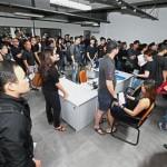 Developer VS Buyers. Buyers Go on Strike