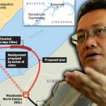 JB-Singapore RTS Link to be Completed by 2024