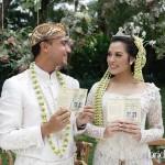 Wow! Biaya Resepsi Raisa x Hamish Seharga Rumah Keren di Bogor
