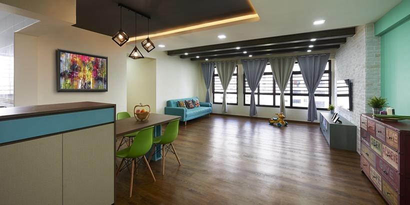 Future Proof Your Home With Senior Friendly Home Designs Home Living Propertyguru Com Sg